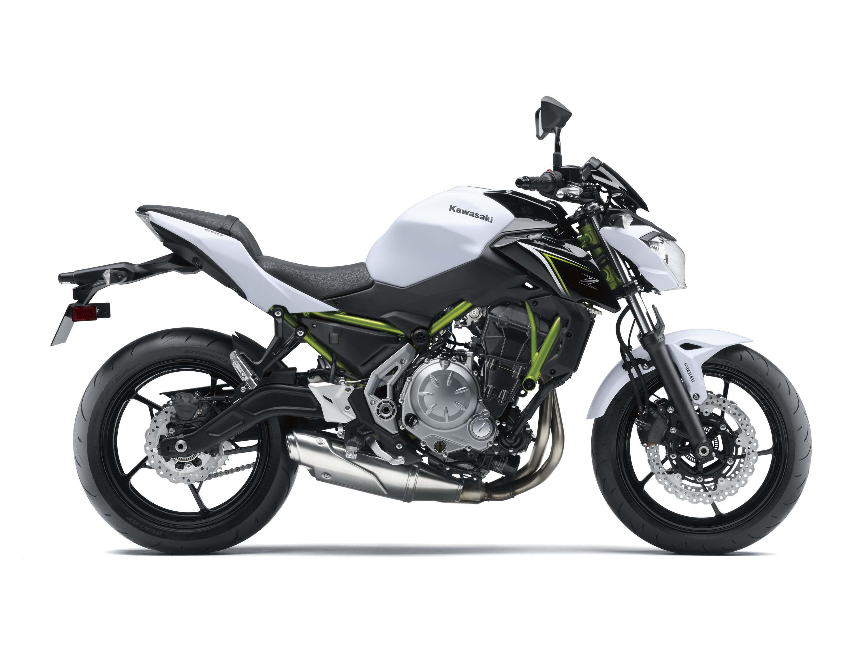 2017 Kawasaki Motorcycles 13