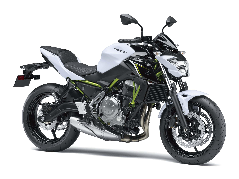 2017 Kawasaki Motorcycles 14