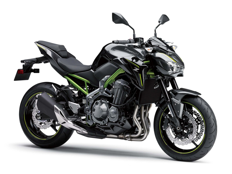 2017 Kawasaki Motorcycles 11