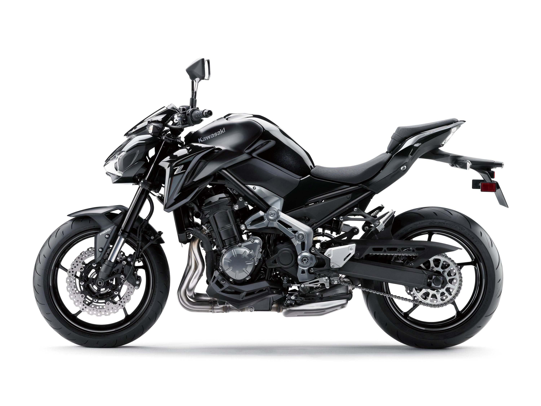 2017 Kawasaki Motorcycles 12