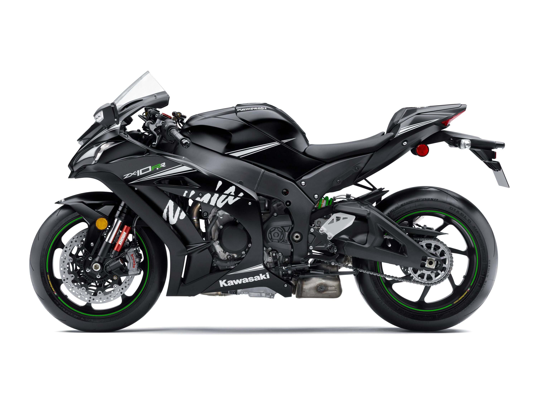 2017 Kawasaki Motorcycles 1