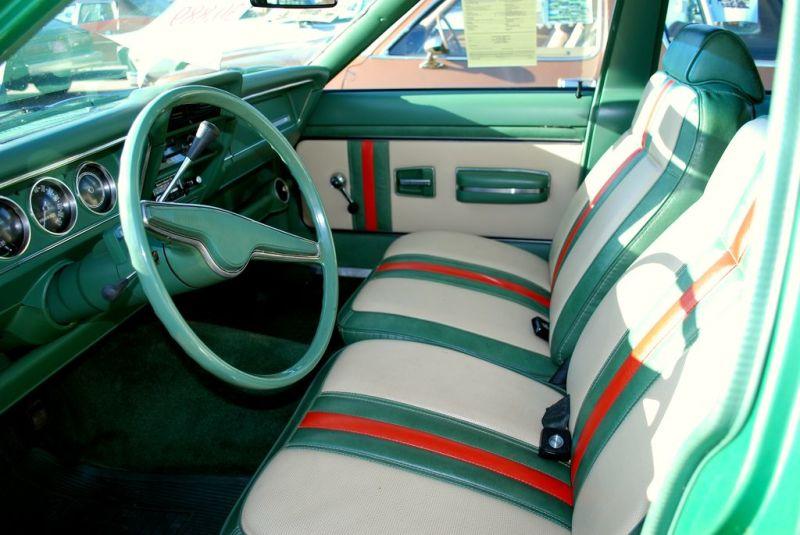 AMC car models - gucci-hornet