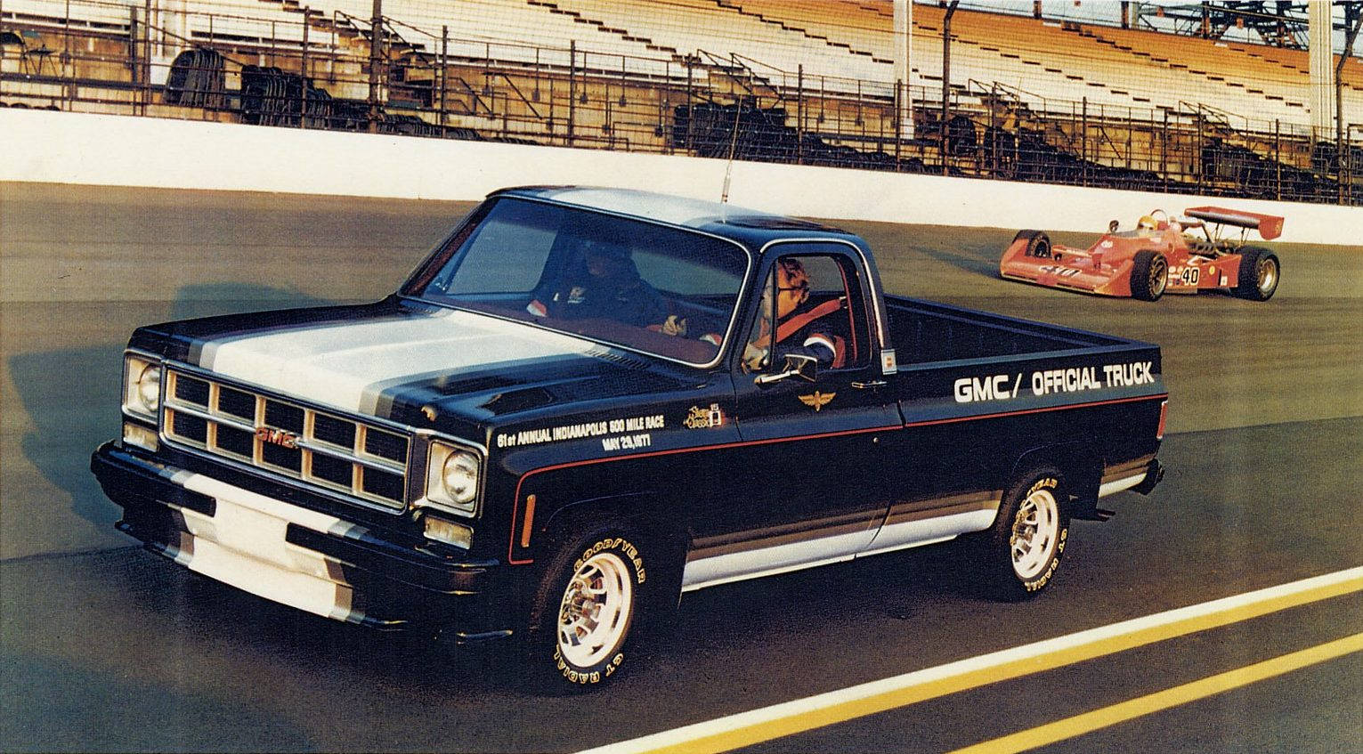 All Of 73 87 Chevy And Gmc Special Edition Pickup Trucks Part I 1983 C10 Truck Bought Some The Official From Other Years As Well Including 1974 1980 1981 1984 Participating Dealerships