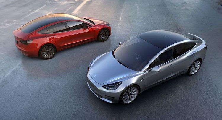 Upcoming 2017 Cars