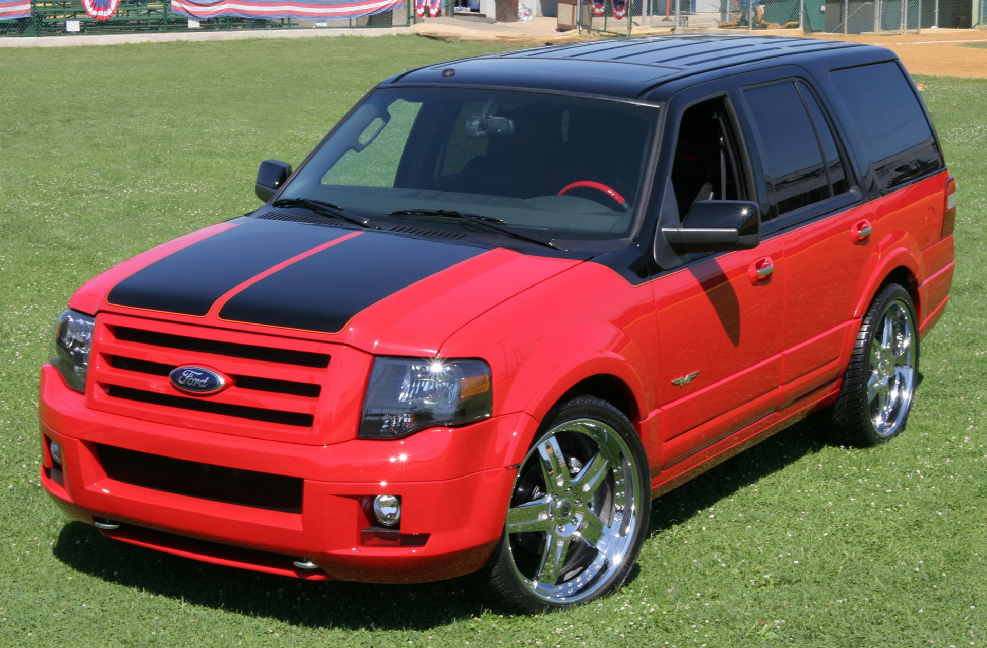 Extremely Rare And Cool Special Edition Packages Limited Run 1980 F150 Ford Explorer Black Expedition Flex Manu 07 01
