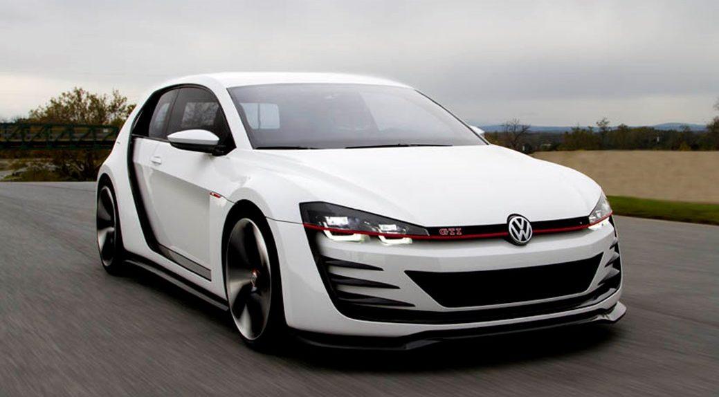 Unreliable Horsepower Rating - Volkswagen Golf GTI Mk VII
