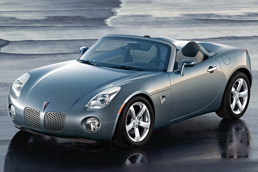 Worst Sports Cars To Buy