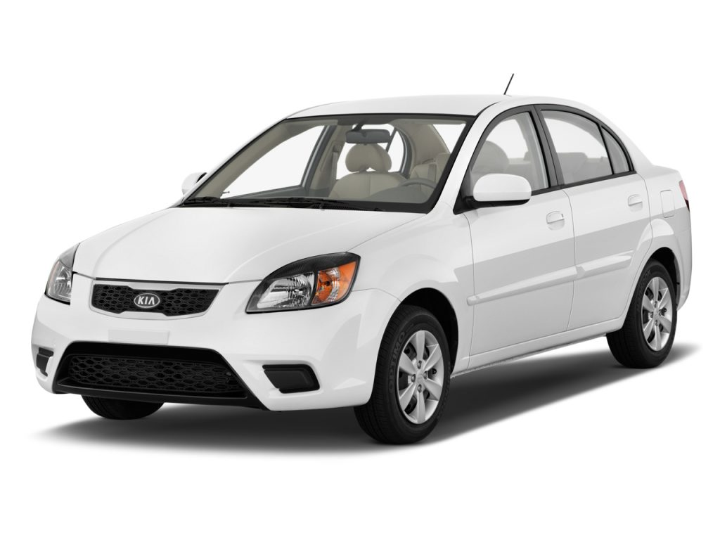Kia Rio is one of the deadliest cars on the nation's roads.