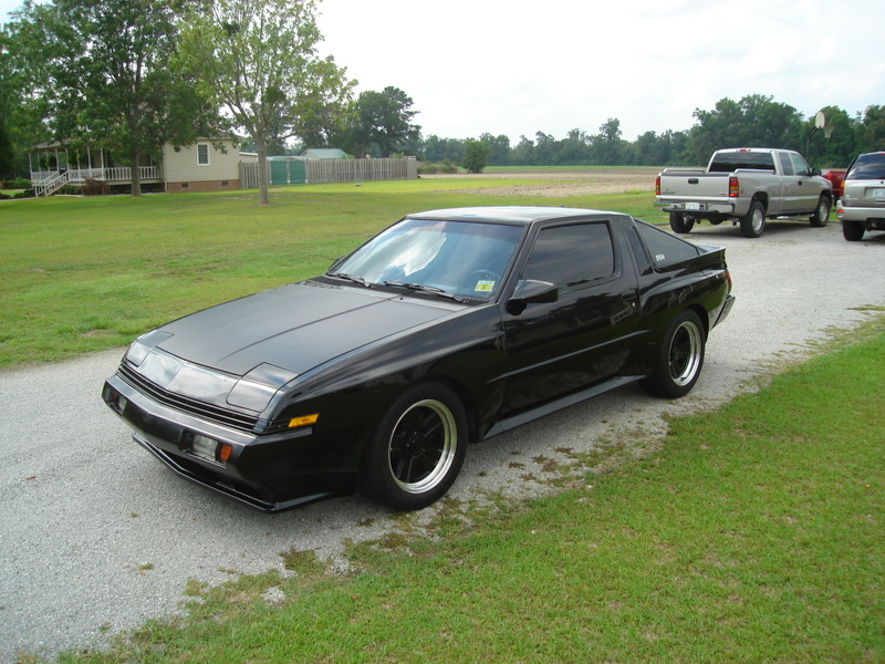 Badge Engineering - Chrysler Conquest