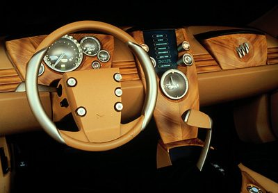 Worst Concept Cars - Buick Signia 2