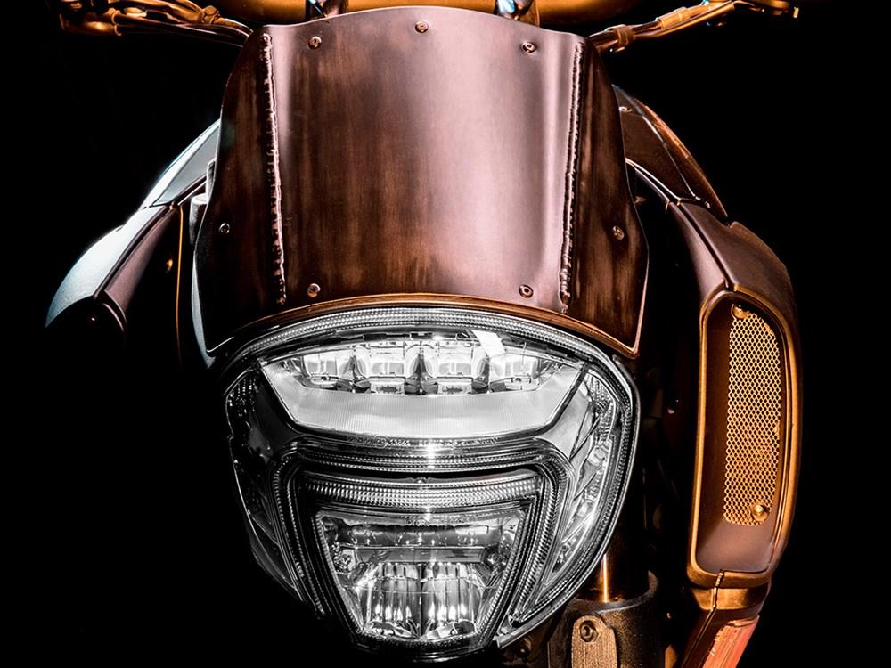 Ducati Diavel Diesel 3