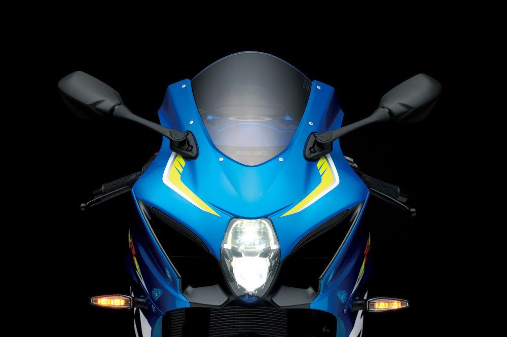 2017 Suzuki GSX-R1000 Price Details 6