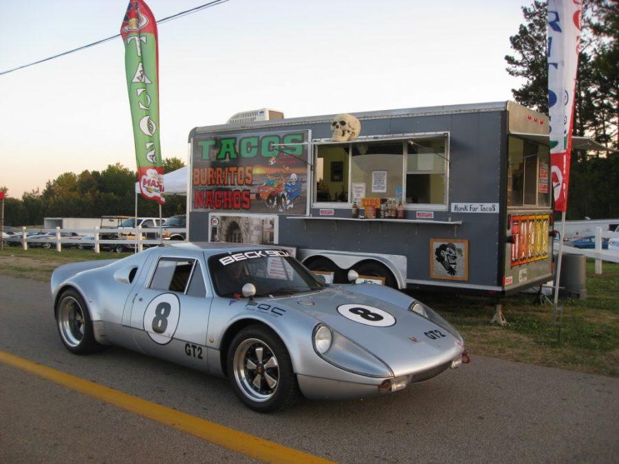 Replicars - Porsche 904 Beck 904