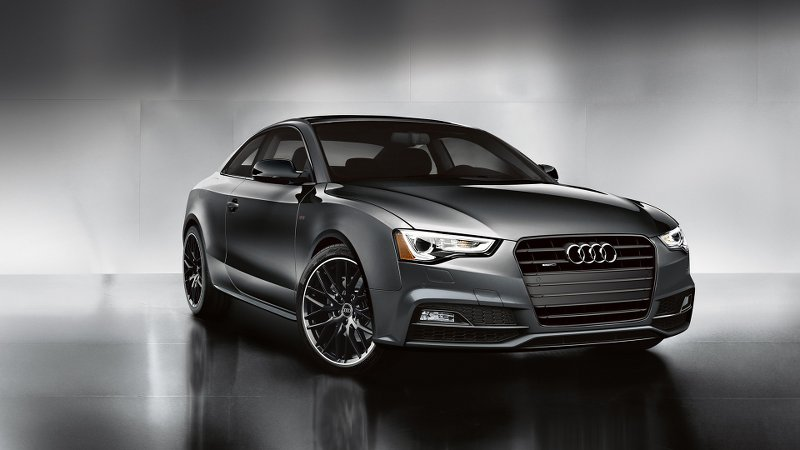 Trump Trade Policy - Audi A5