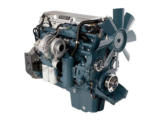 Greatest Diesel Engines - Detroit Diesel Series 60