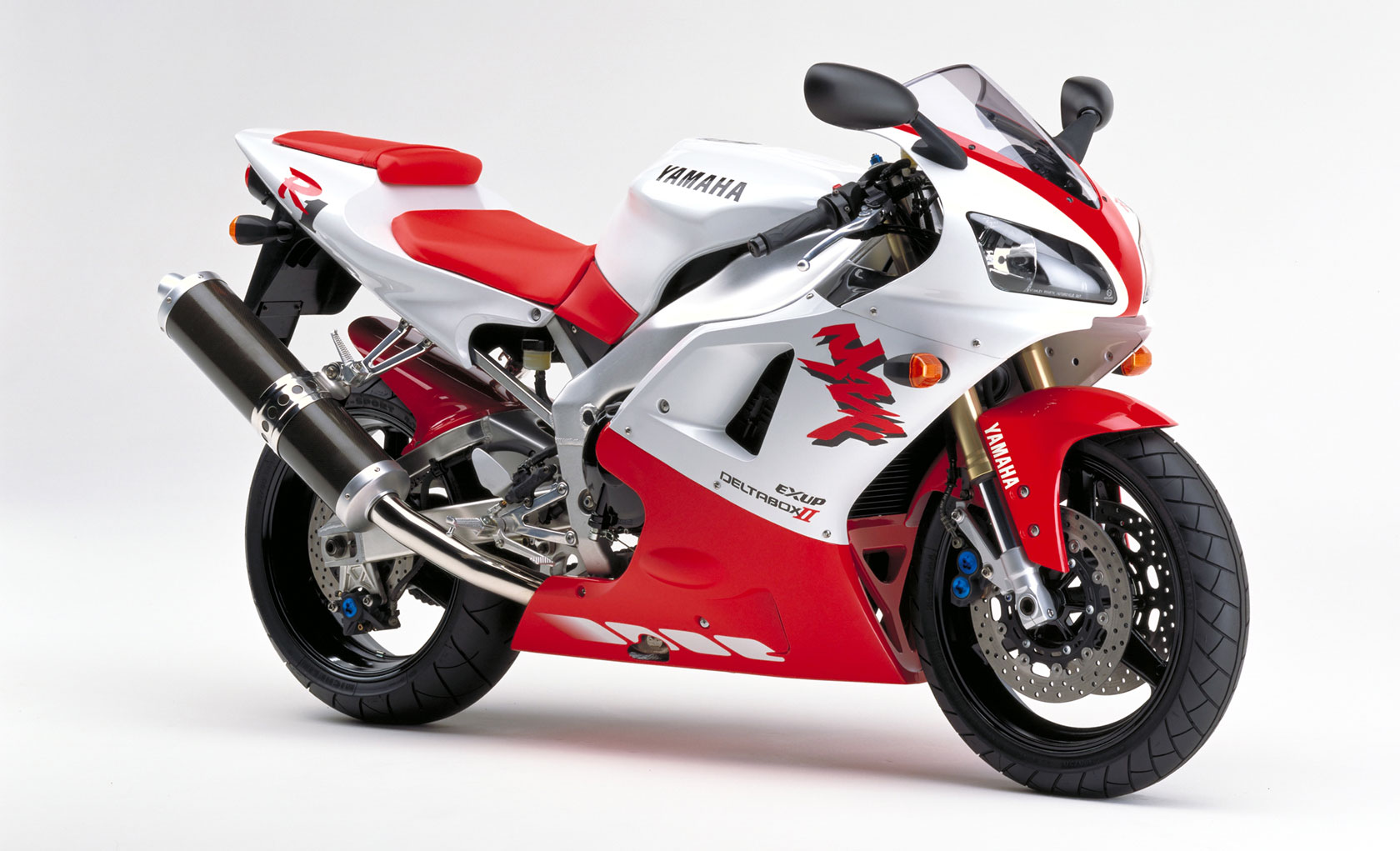 90s Sports Bikes - Yamaha R1