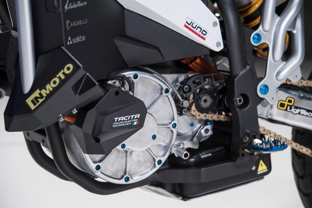 Aero E-Racer Price & Range 11