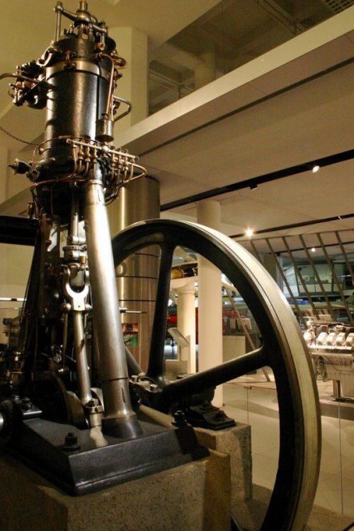 Greatest Diesel Engines