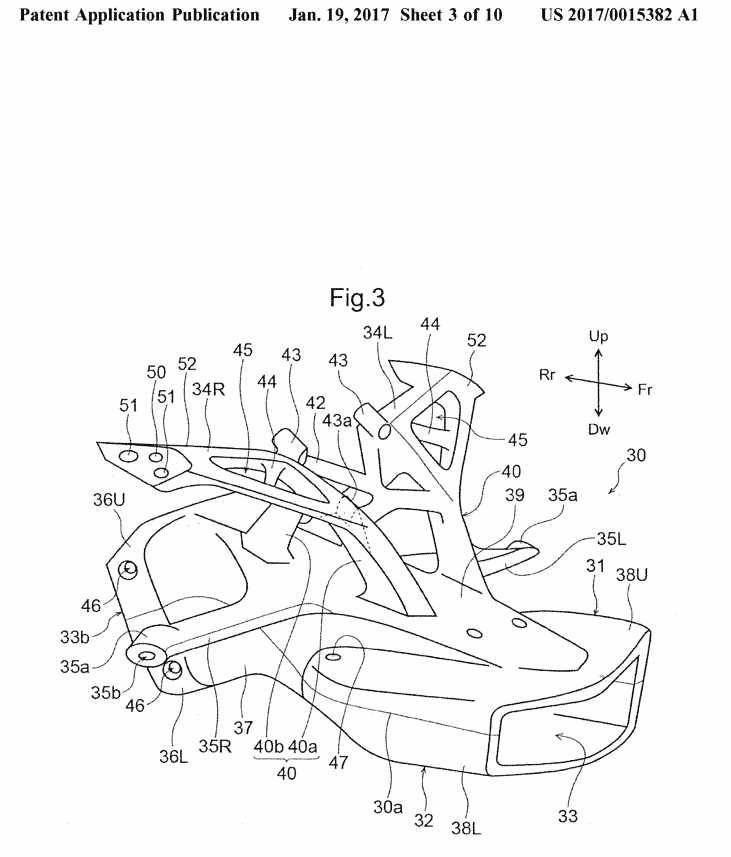 2018 CBR600RR Patents 5