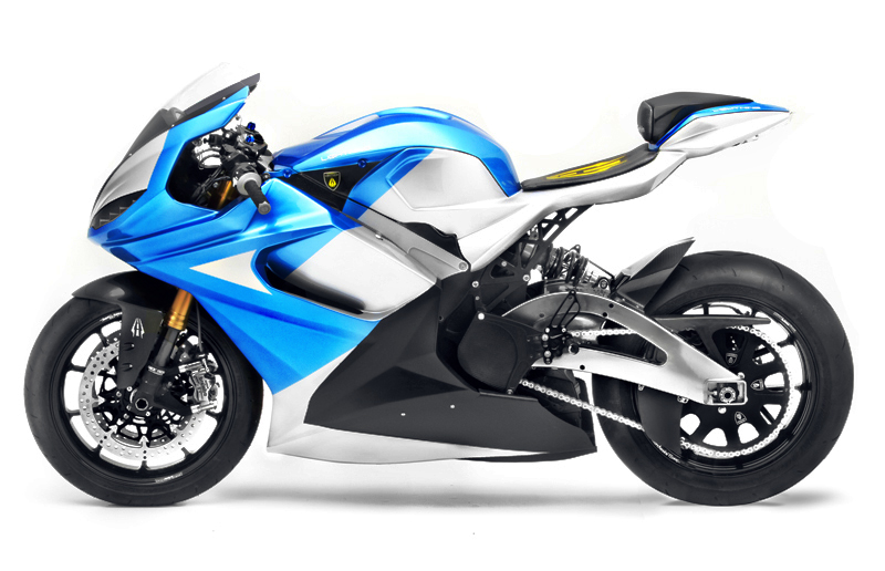 Lightning Electric Motorcycle 2