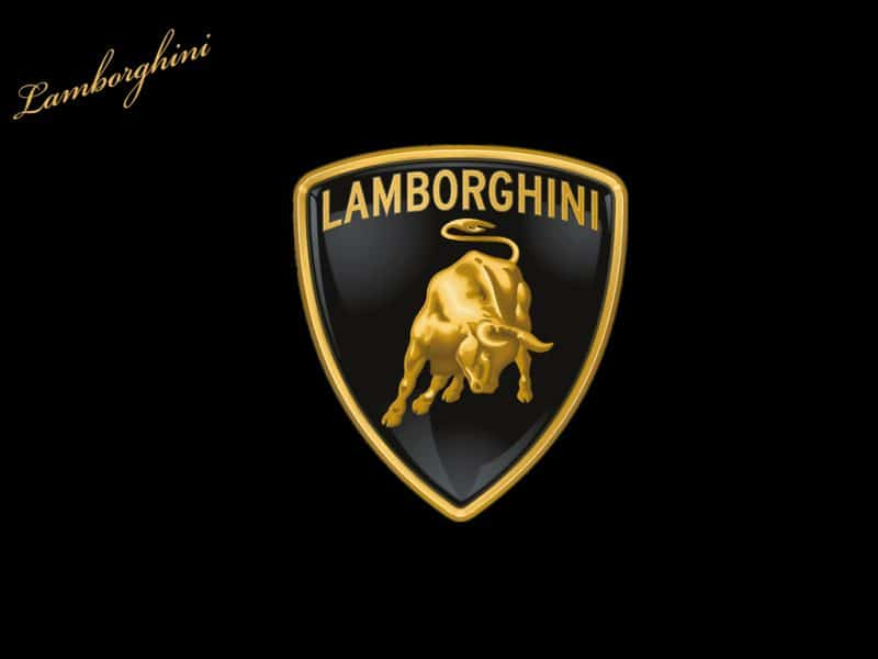 what does the lamborghini logo mean - Automaker Logos