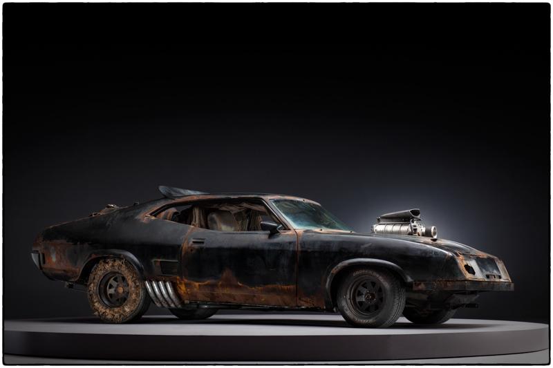 Mad Max Fury Road Vehicles 1