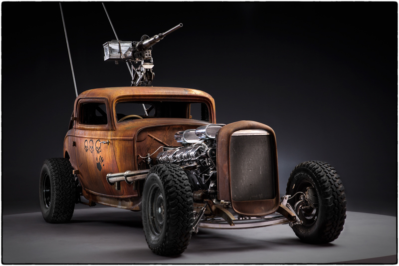 Mad Max Fury Road Vehicles 12