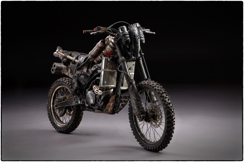 Mad Max Fury Road Vehicles 14