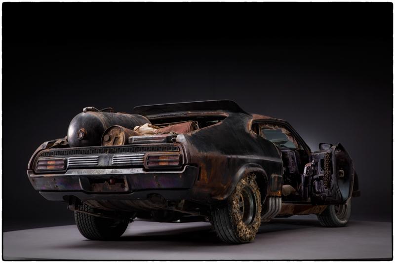 Mad Max Fury Road Vehicles 2