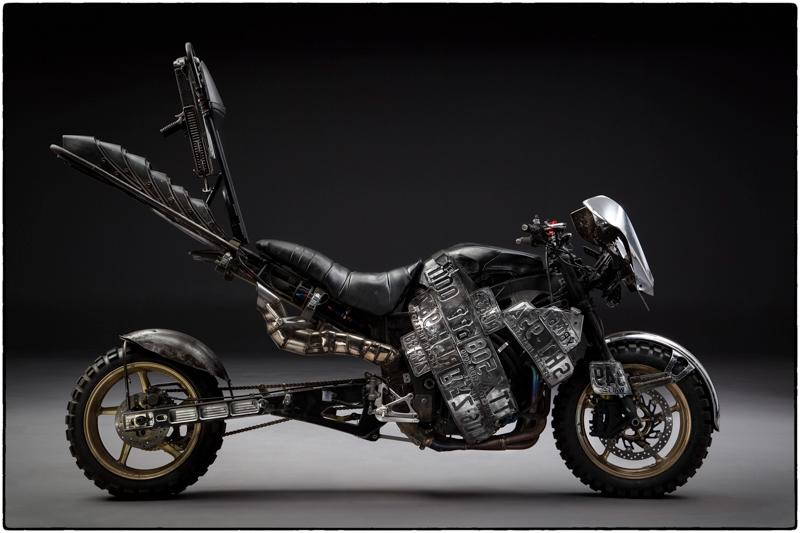 Mad Max Fury Road Vehicles 20