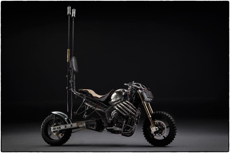Mad Max Fury Road Vehicles 22