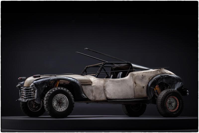 Mad Max Fury Road Vehicles 23