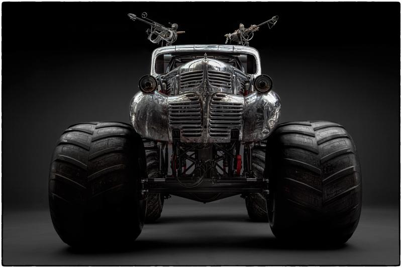 Mad Max Fury Road Vehicles 7