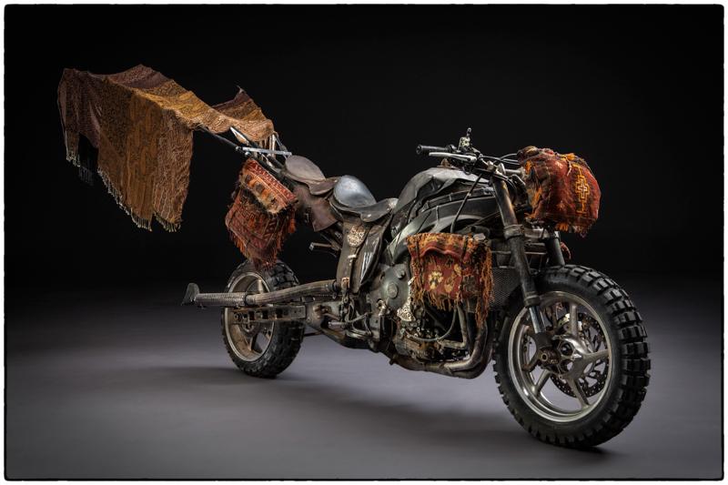Mad Max Fury Road Vehicles 11