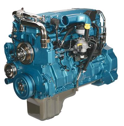 Greatest Diesel Engines - Navistar International DT466