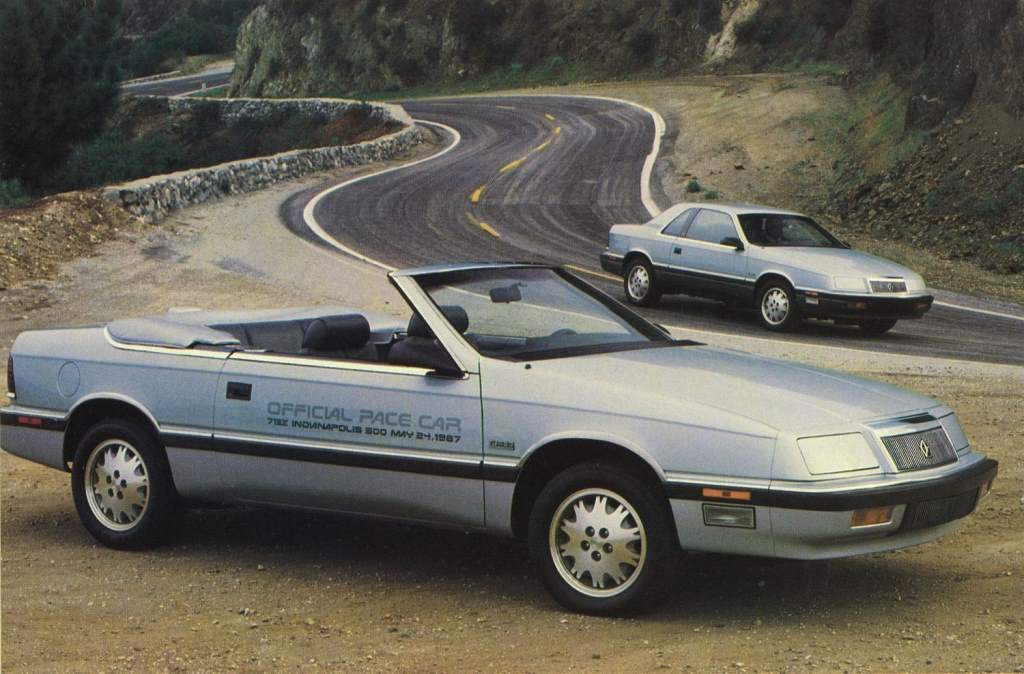 90s convertibles are textbook redneck cars