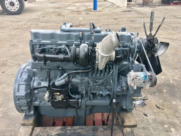 Greatest Diesel Engines - Mack E7