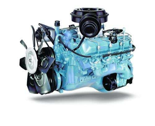 USA: Best Diesel Engine - Oldsmobile Diesel