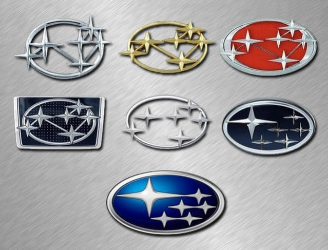 Hidden Meaning Behind These 10 Carmaker S Logos