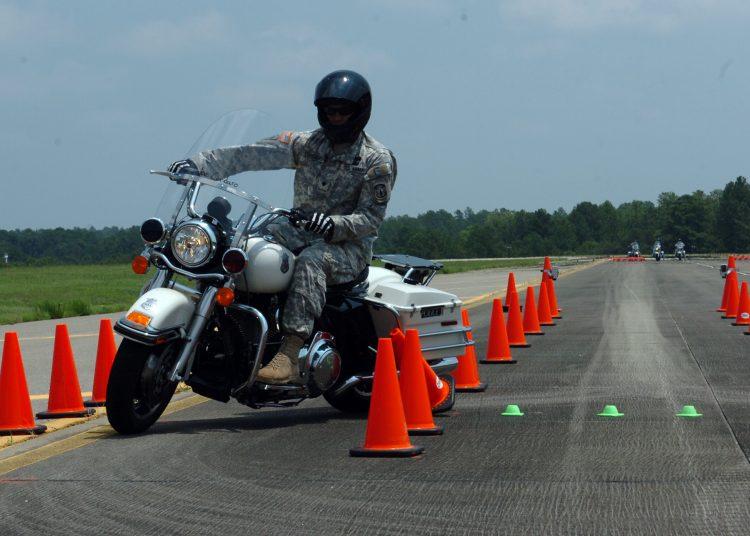 PAMSP PennDOT Riding Courses 2