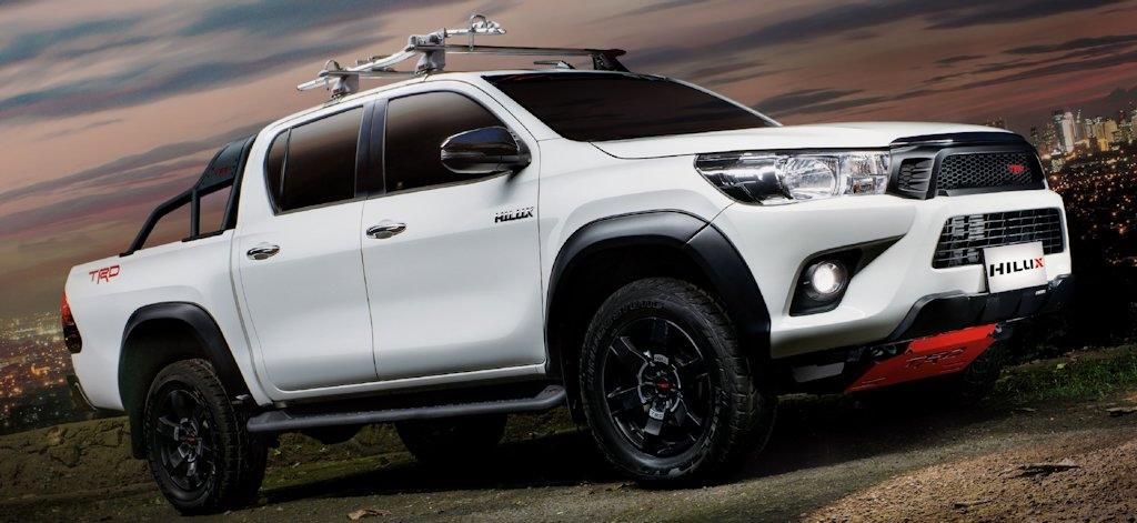 Toyota Hilux Usa Release >> 2019 Toyota Diesel Hilux For U S Market