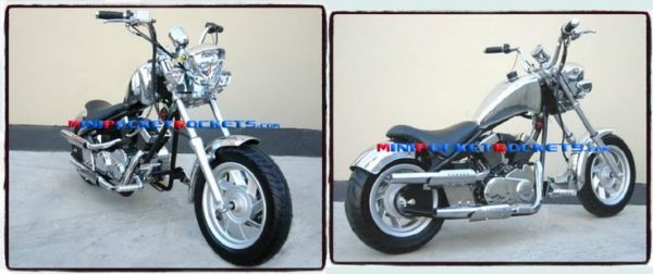 Child Motorcycle 9