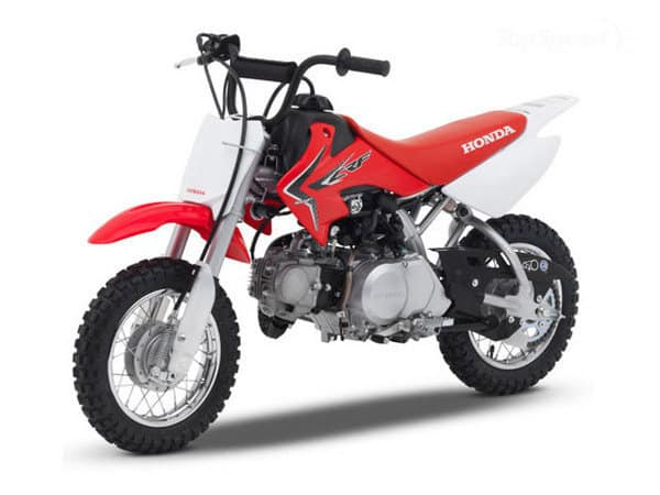 Child Motorcycle 6