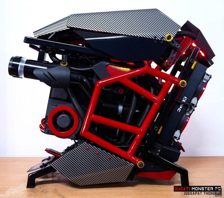Ducati Monster PC 2