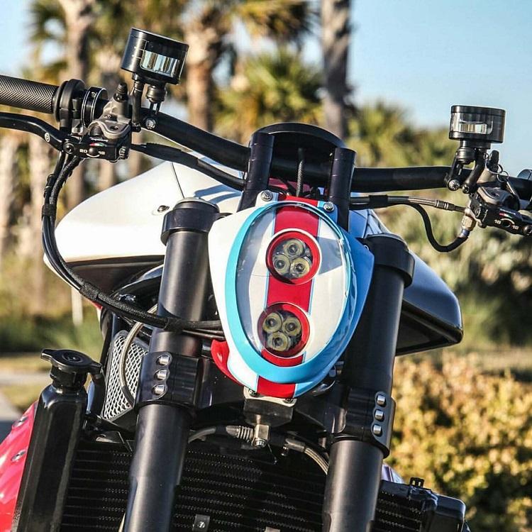 Fuller Moto Motus V4 4