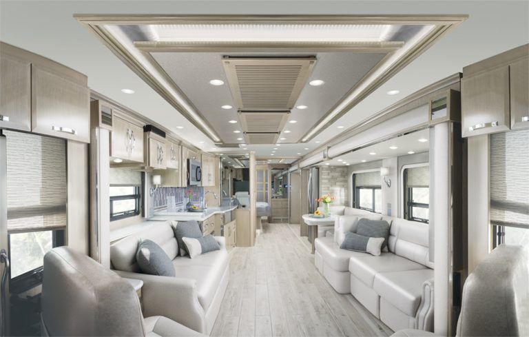 Newmar King Aire RV