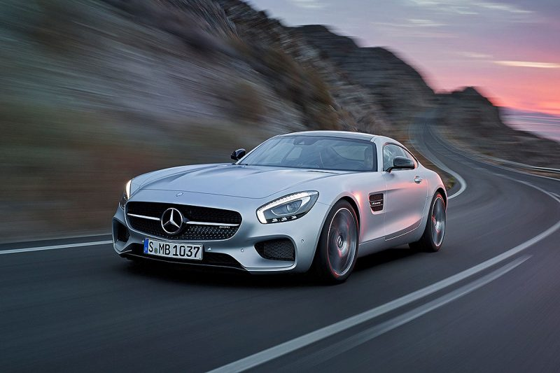 Is The Best AMG Mercedes Ever Still To Come?