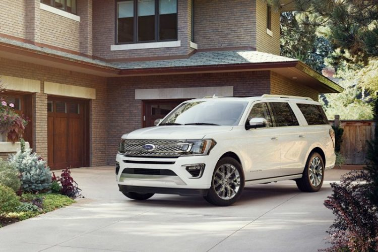 Best Cars Of 2018 - Ford Expedition MAX