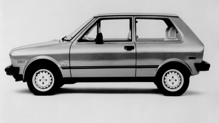 1986 Yugo GV is often cited as one of the worst cars of all time