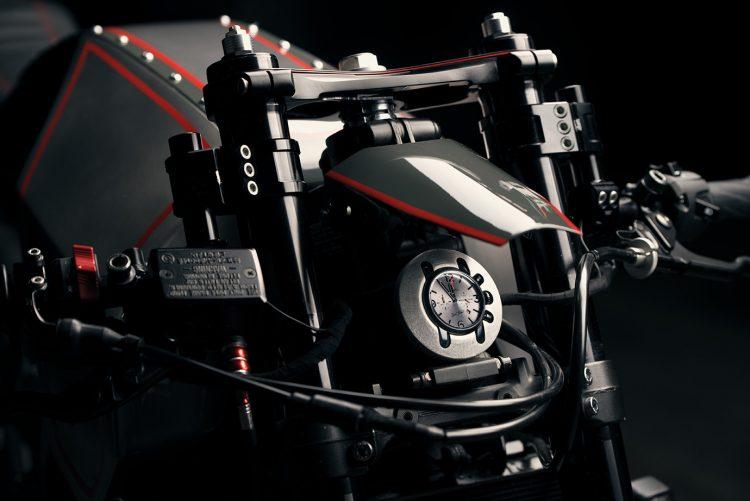 Diamond Atelier Yamaha XSR900 6